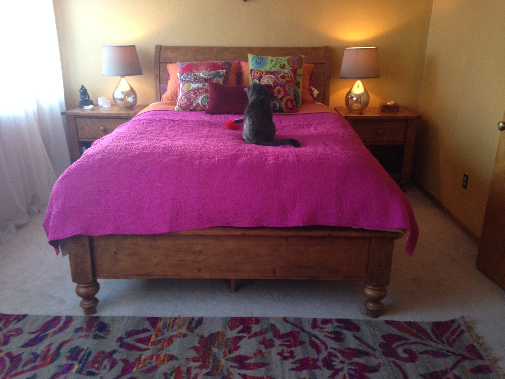 Feng Shui Bedroom For Love And Marriage